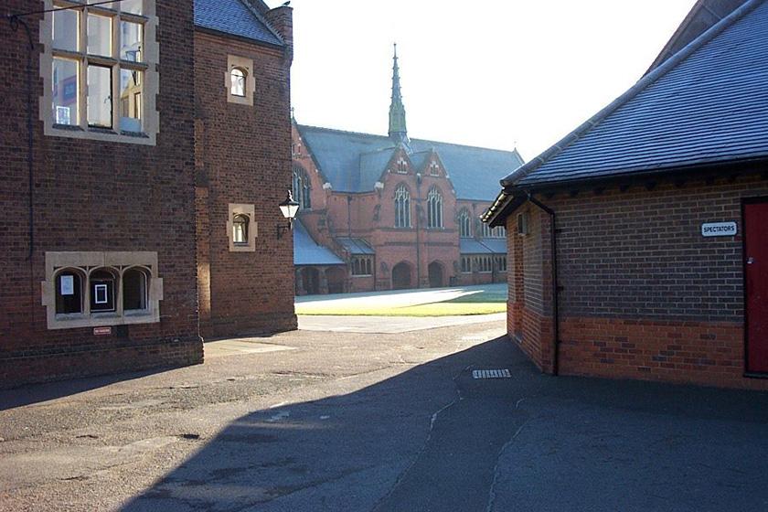 Berkhamstead School
