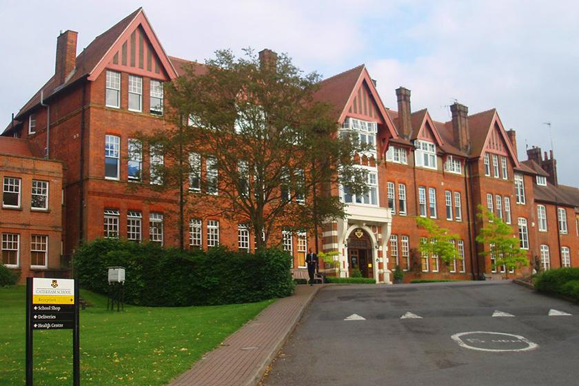 Caterham School