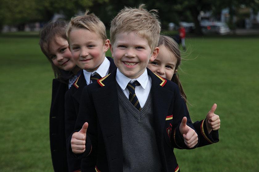 Chiswick & Bedford Park Preparatory School