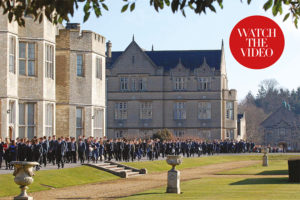 Canford school video