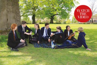 Cranleigh School