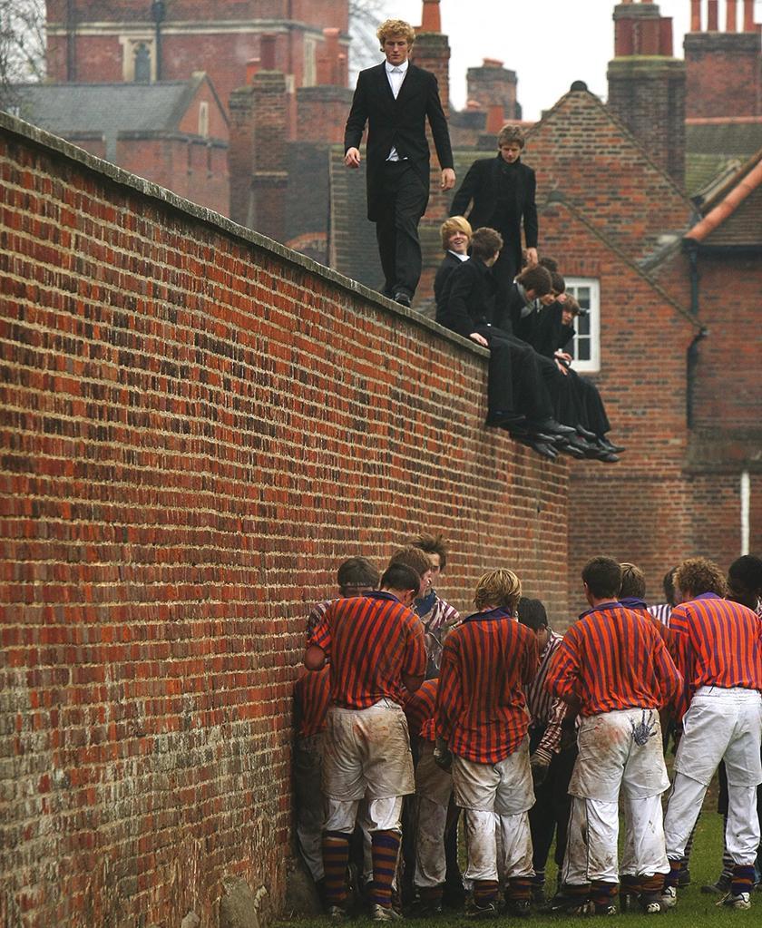Eton College sport