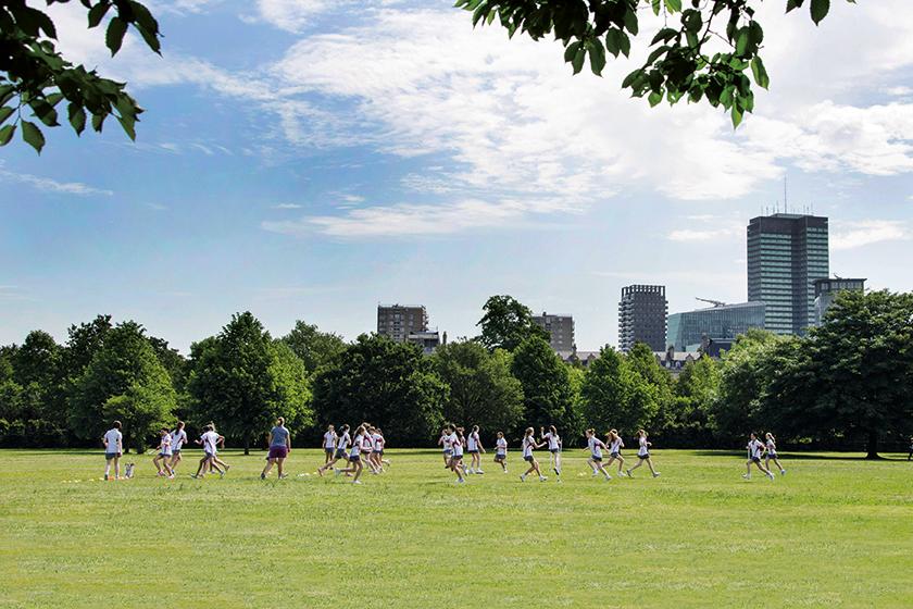 Francis Holland Regent's Park