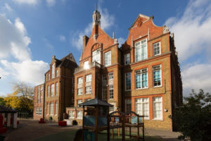 Frensham Heights School