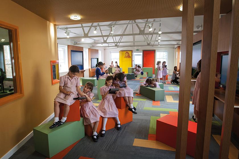 Kensington Prep School
