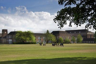 Merchant Taylor's School