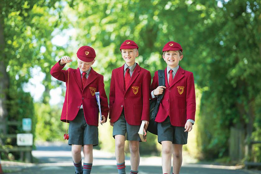 Moulsford Preparatory School