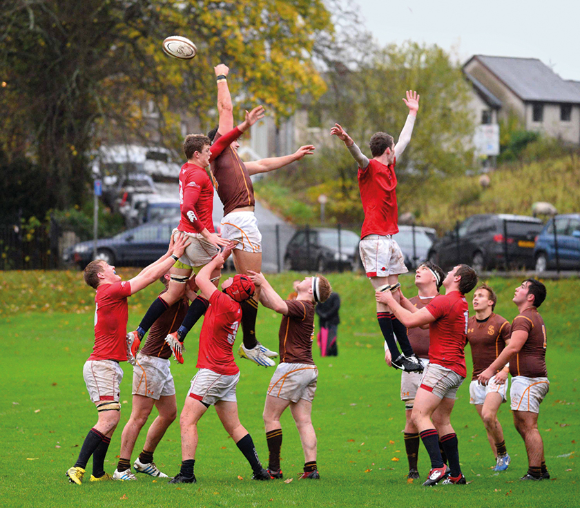 The Best British Schools For Sport