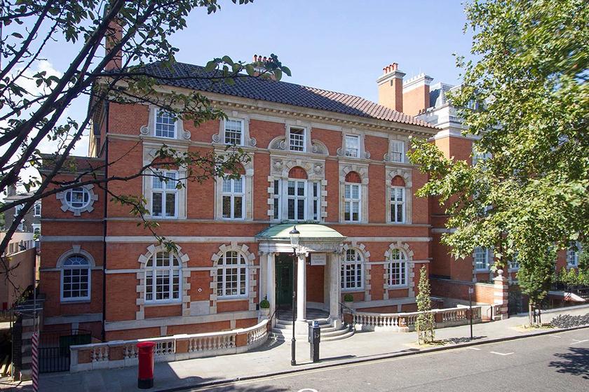 The Hampshire School