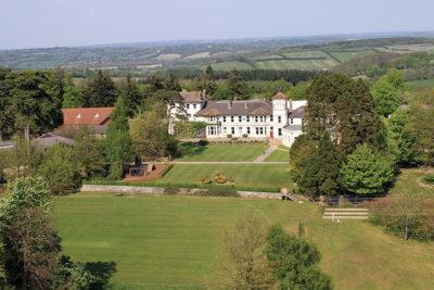 Vinehall School