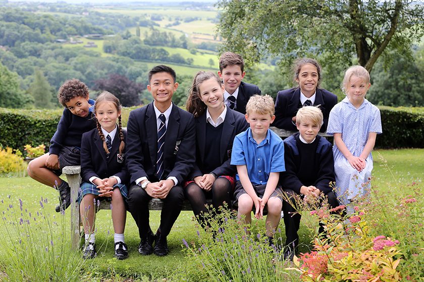 Monkton School