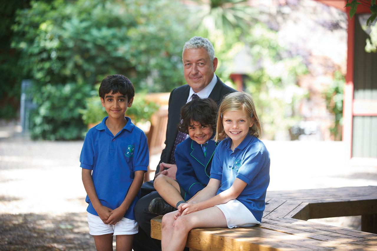 Kew Green Preparatory School