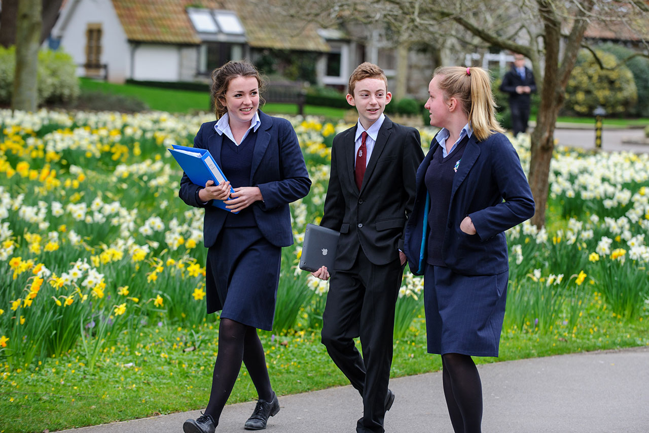 careers guidance  how independent schools match pupils