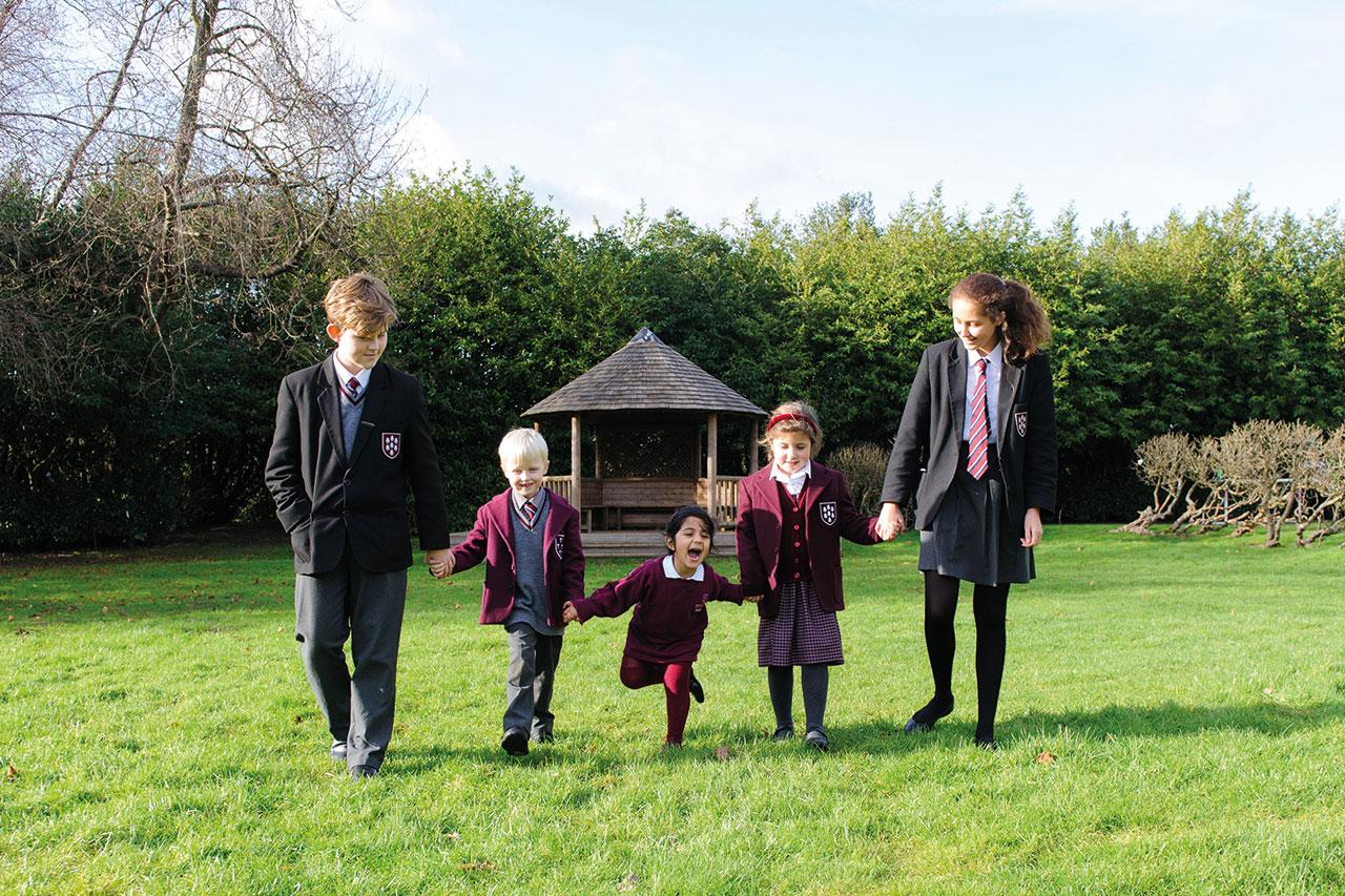 Sevenoaks Preparatory School