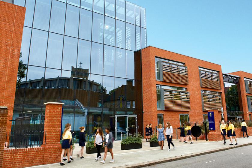 South Hampstead High School