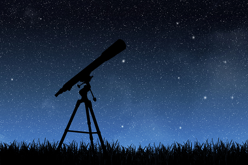 Astrology Telescope