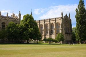 Cheltenham College