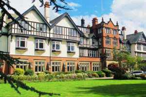 Harrogate Ladies College