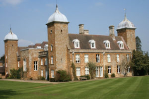 Maidwell Hall