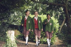 Rowan Preparatory School