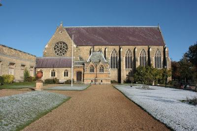 St Edmund's College, Ware