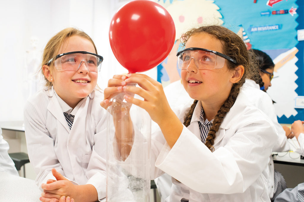 St Anthony's School for Girls - Info, Contact, Address & Details