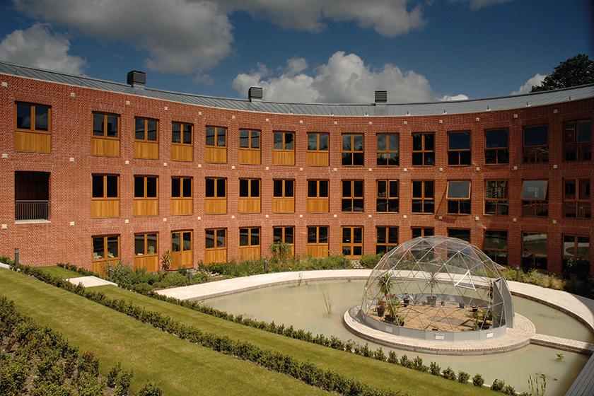 Bryanston Sanger Centre