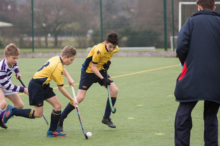 Cranleigh Prep Sport