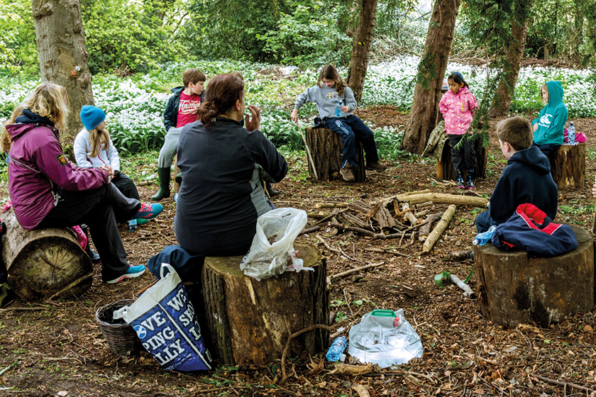 Loretto Forest Schools