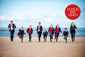 Rossall School Video