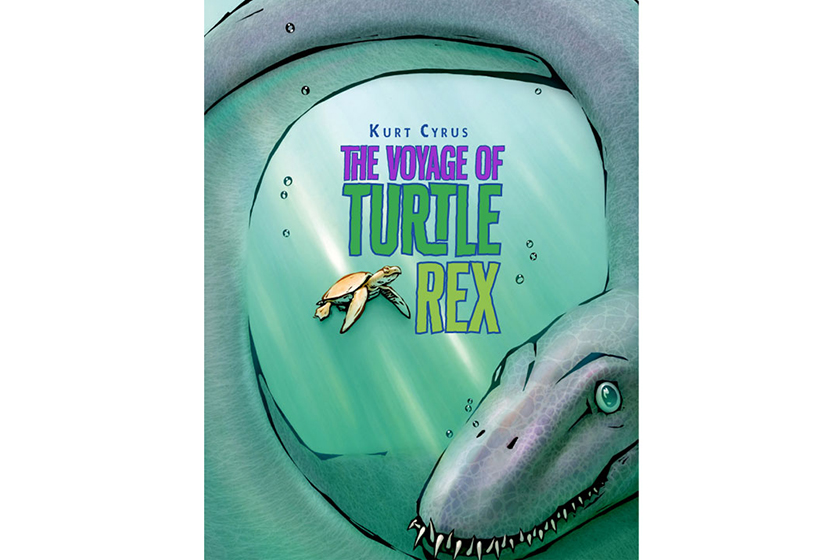 Voyage of Turtle Rex