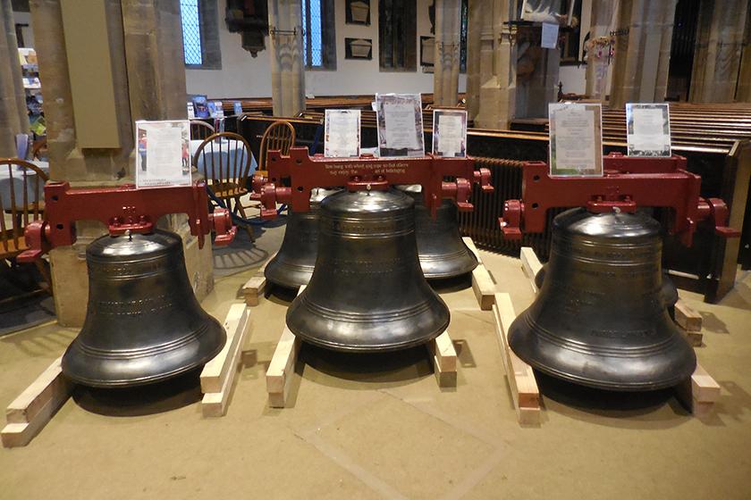 King's Bells