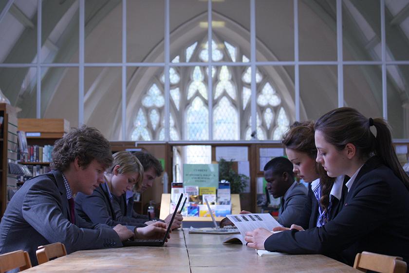 Malvern College Revision Skills