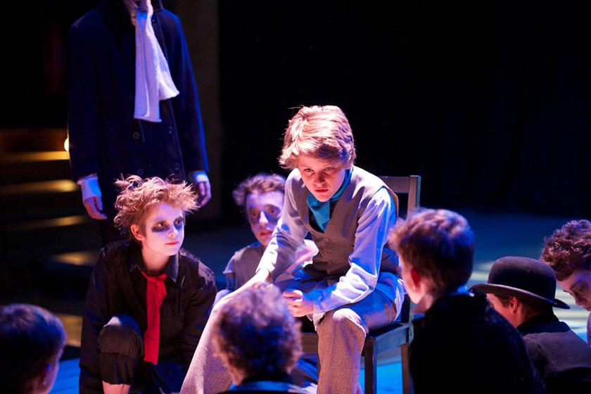Bedales School Drama