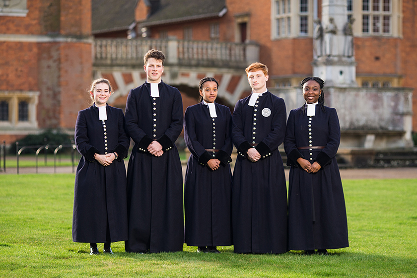 Christ's Hospital School Uniform