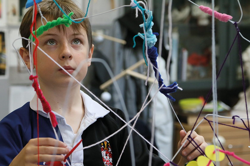 Dulwich College Extra-curricular