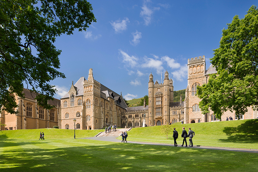 Malvern College Mental Health