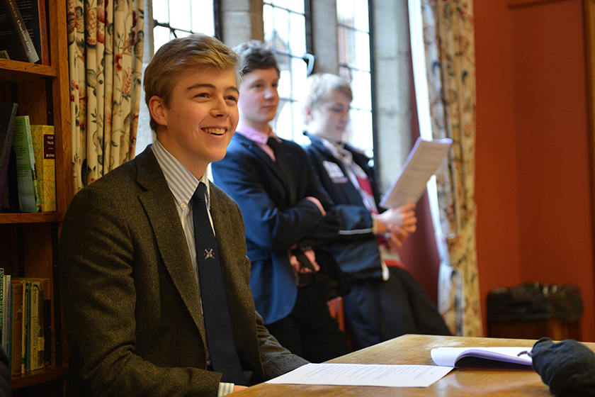 Ampleforth Abbey College Wellbeing