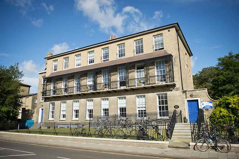 Cambridge Centre for Sixth Form Studies CCSS