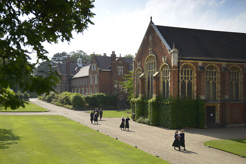 Gresham's School, Norfolk