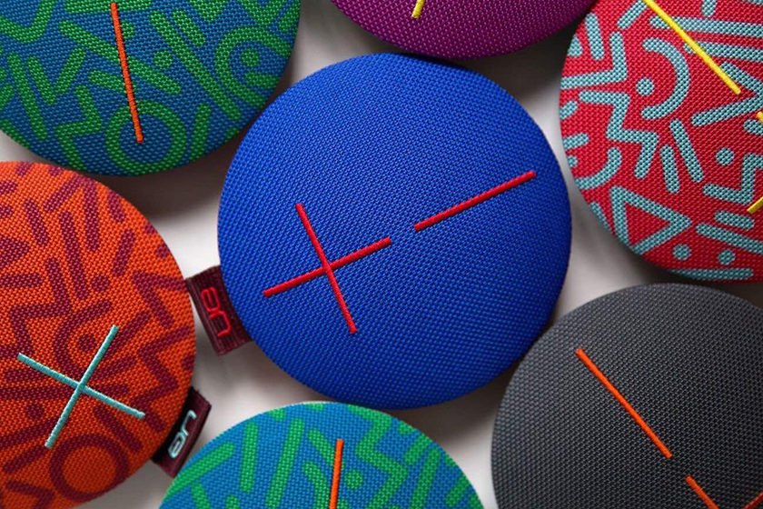 UE Roll Portable Speaker