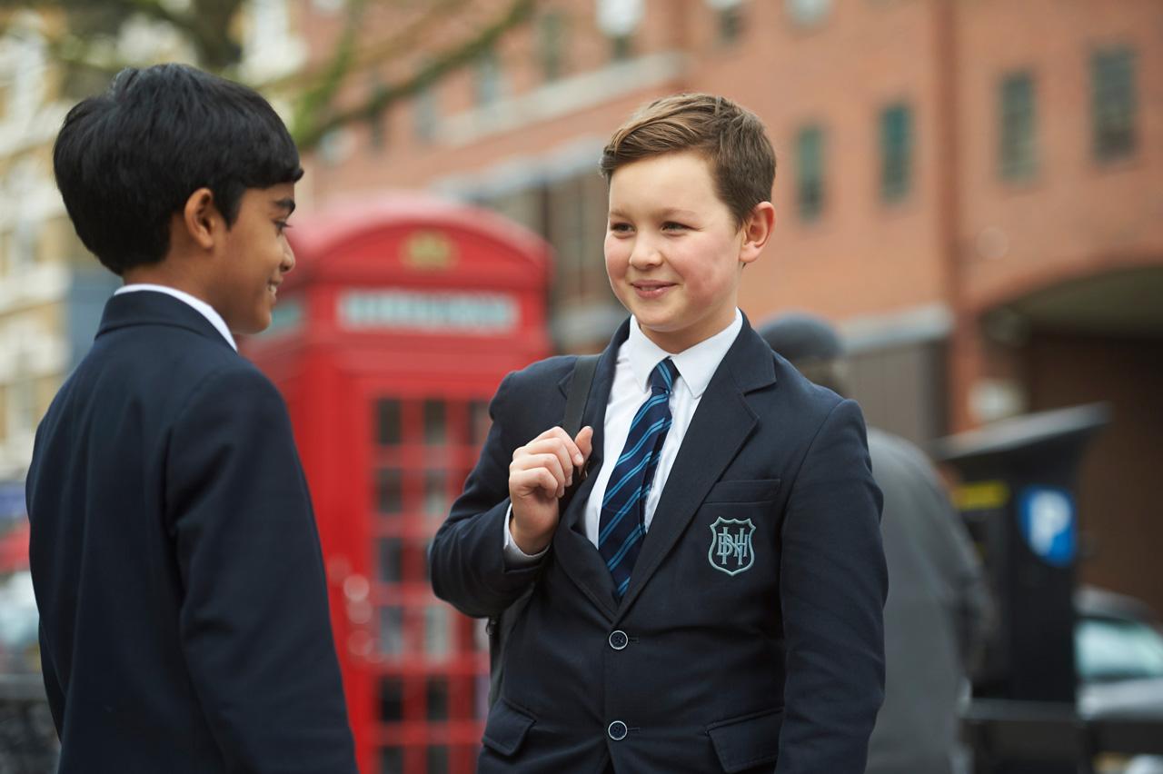 Ten Top Tips For Starting Senior School By The Head Of North Bridge - Northbridge-house
