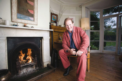 Don't Forget Your Past: An Interview With Sir Michael Morpurgo