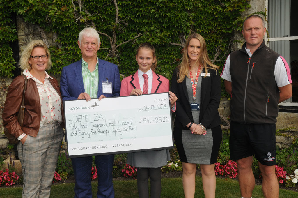 extraordinary school fundraising