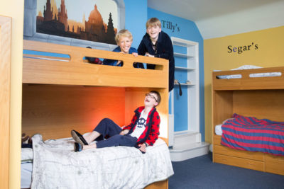 Inside the Best (and Homeliest) Boarding School Accommodation