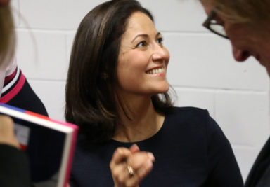 How Inequality Affected Her Career: Mishal Husain Speaks Out