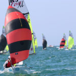 Oakham school sailing