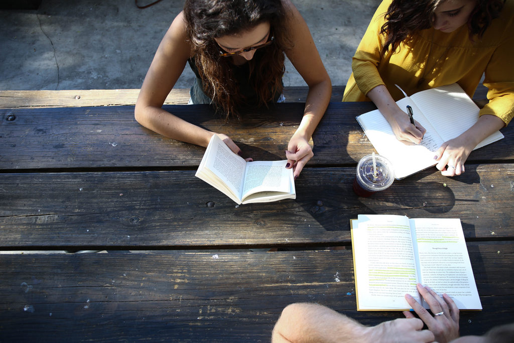 minimise exam stress
