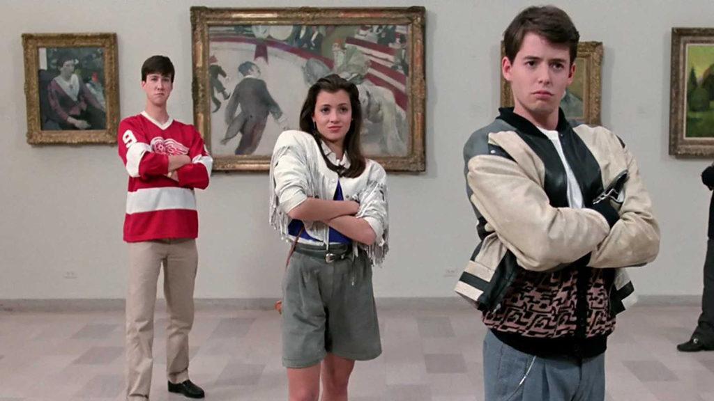 Top Ten School Films