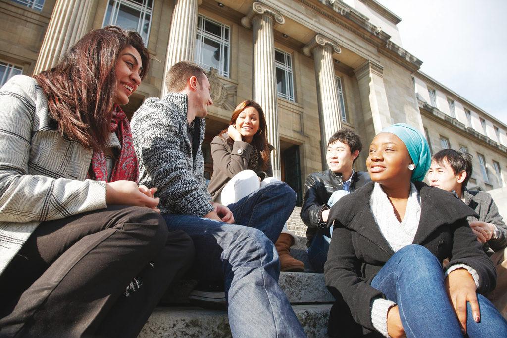 alternative options to university